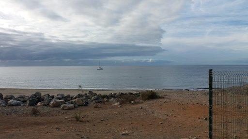 &nbsp;Uimarannat &ndash; Playa de Meloneras<br /> &nbsp; Gran Canaria