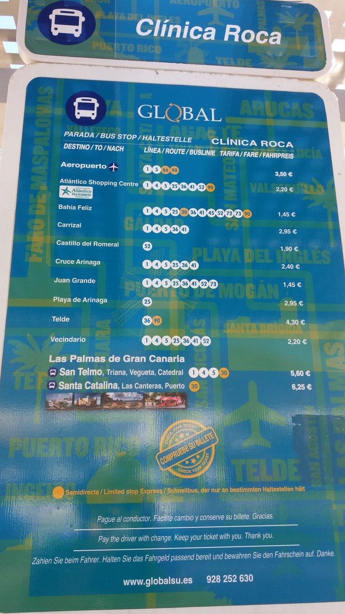 Bussit - San Agustin<br />
