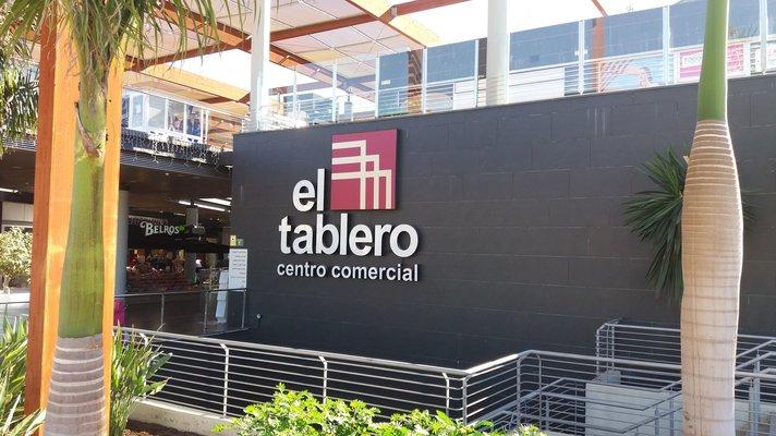 Ostosvinkit - Kauppakeskus C.C El Tablero
