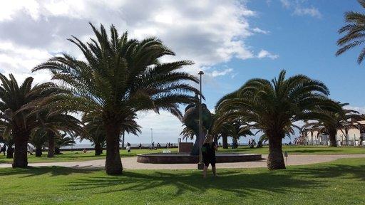 Hotellit - Hotellit vs. aluehallinto Gran Canaria
