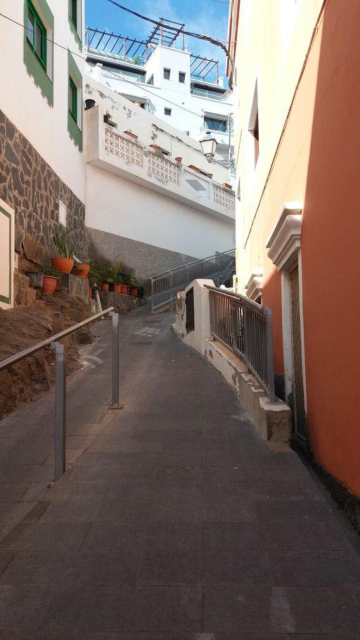 Näköaloja - Puerto de Mogan Gran Canaria