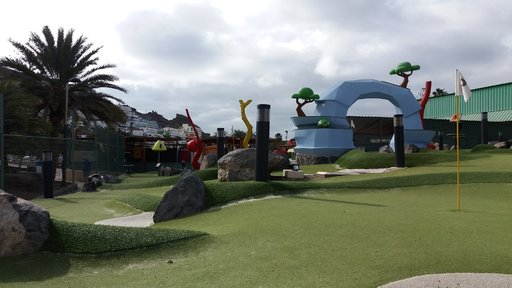 Aktiviteetteja – Angrybirdspark Puerto Ricossa<br />  Gran Canaria