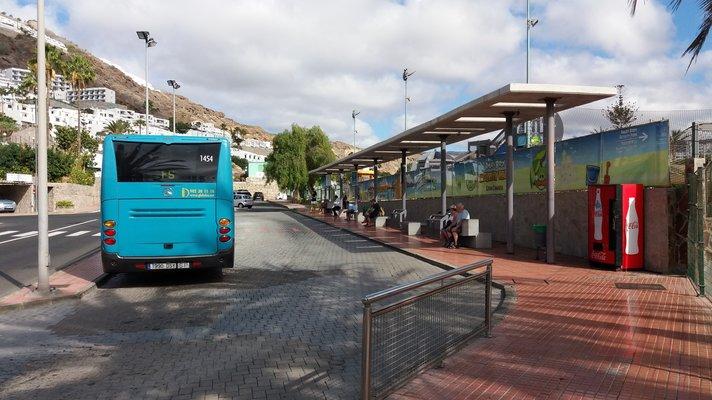 &nbsp;Bussit &ndash; Puerto Rico<br /> &nbsp;