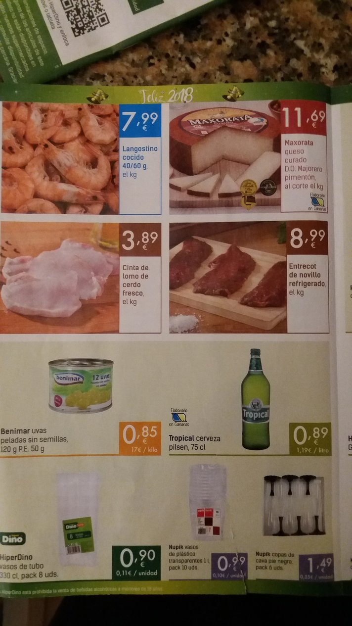 Ostosvinkkejä – Ruokakauppojen tarjoukset