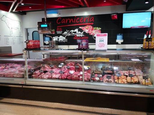 Yleistä - San Agustiniin vihdoin kunnon ruokakauppa Gran Canaria