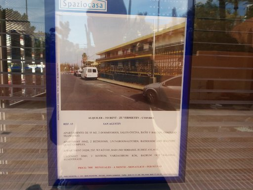 Kiinteistöt - San Agustinin alueen hintoja Gran Canaria