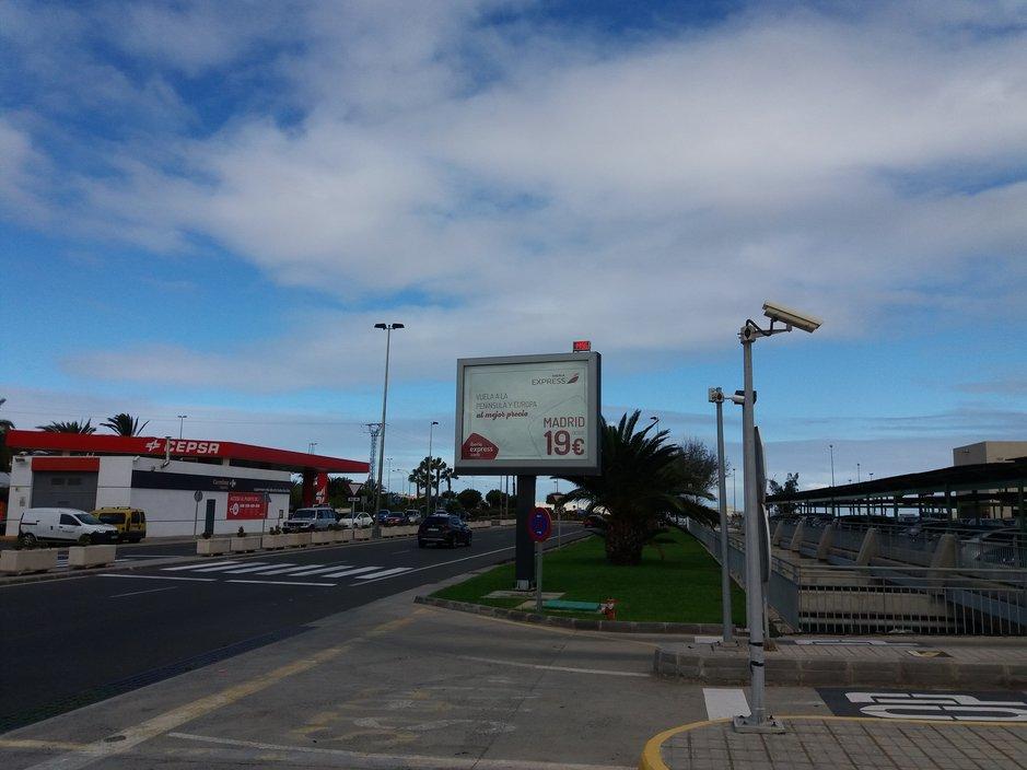 Ostosvinkkejä - Matkaliput Madridiin ja takaisin