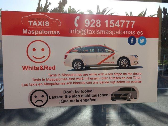 Autoilu - Taksikuskit vs. asiakkaat