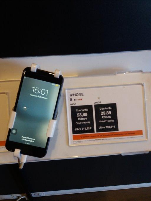 Ostosvinkit - Kännykkä Kanarialta? Gran Canaria