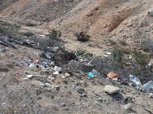 Yleistä - Jätteiden vastainen taistelu Kanarialla Gran Canaria