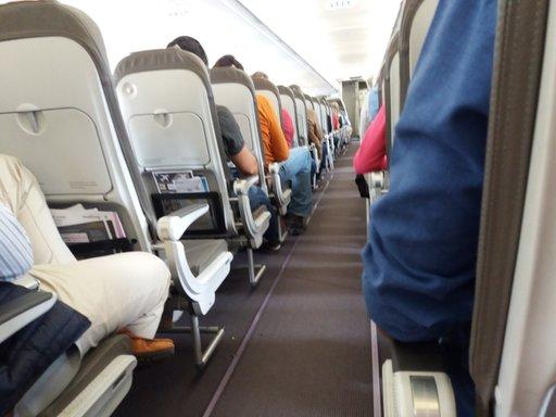 Kanarialla ennakoidaan turistimääriä usein lentopaikkojen mukaan ja niiden mahdolliset muutokset otetaan saarilla vakavasti.