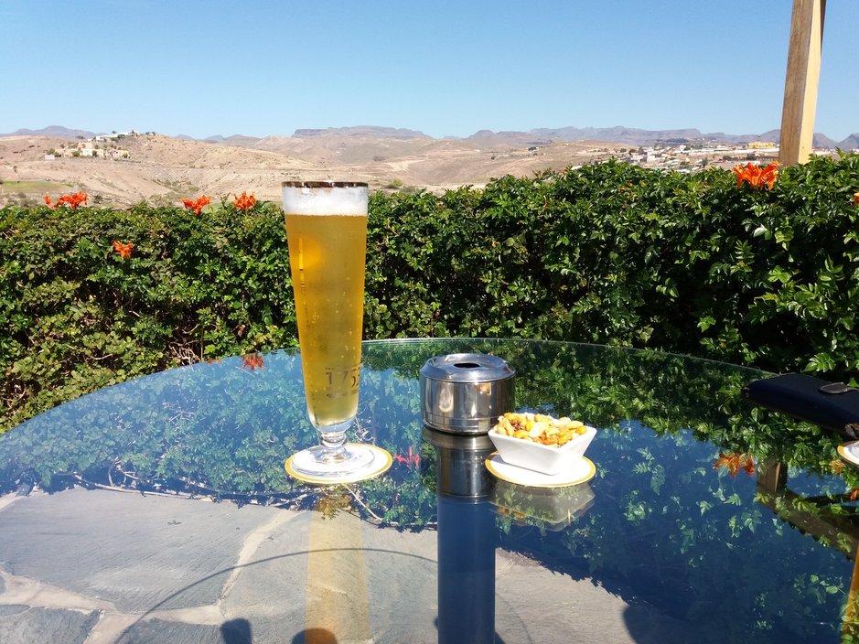 Yleistä - Espanjalaiset/Kanarialaiset juomatavat