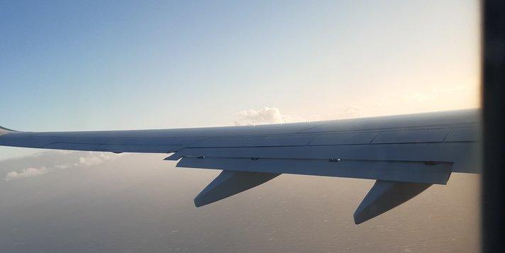 Lentäminen - SAS ajaa toiminta miltei kokonaan alas
