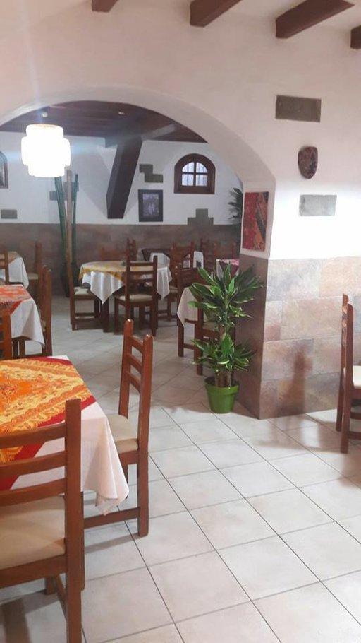 Gastronomia - Pantai Kuta Gran Canaria