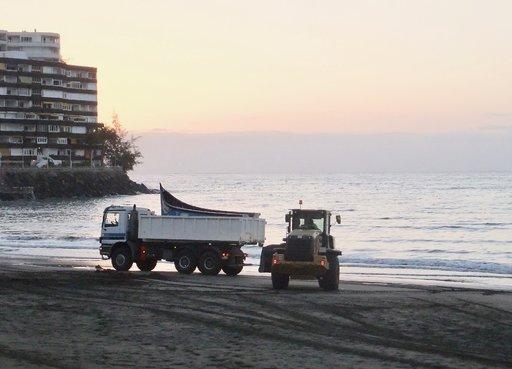 Uutiset - Venesiirtolaisuus Kanarialle kasvaa Gran Canaria