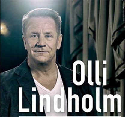 Artistit - Olli Lindholm R.I.P 1964-2019