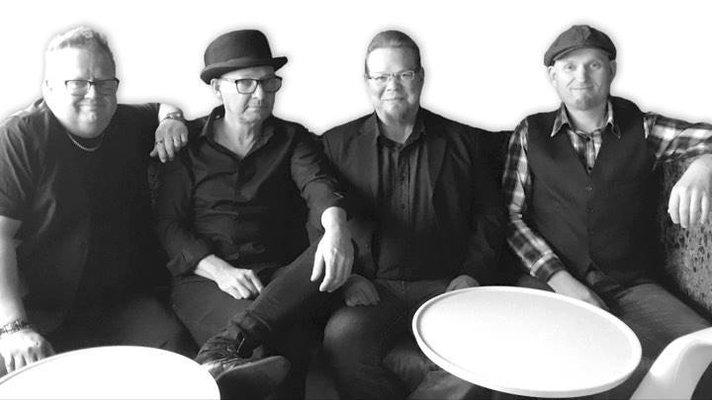 Artistit - Larrys Band
