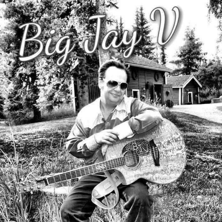Artistit - Big Jay V