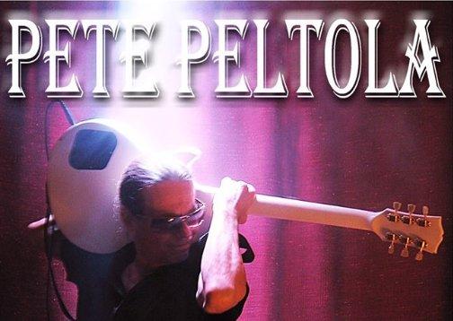 Artistit - Pete Peltola tänään Iskelmä - Baarissa