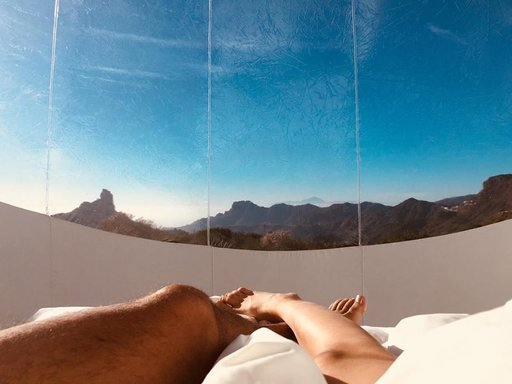 Hotellit - Kuplateltta Gran Canaria