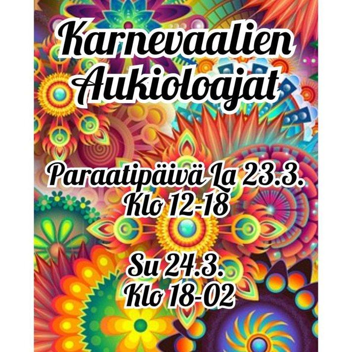 Suomipaikat - Iskelmässä otetaan tänään rennommin