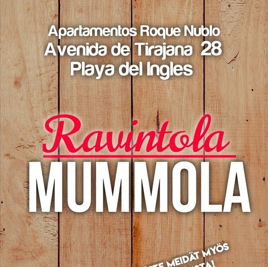 Suomipaikat - Mummola