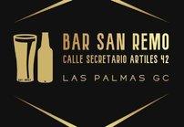 Suomipaikat - San Remo Gran Canaria