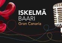 Iskelmä Baari Gran Canaria: tähtiartisteja viikoittain Gran Canaria