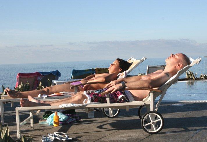 Neljä Gran Canarian hotellia ylsi Espanjan hotellien Top 10 -listalle