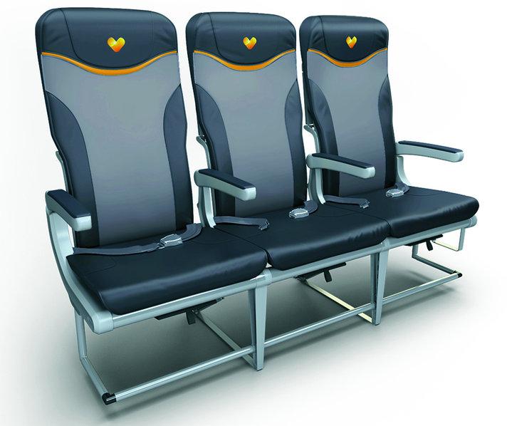 Uusia koneita Kanarian lennoille