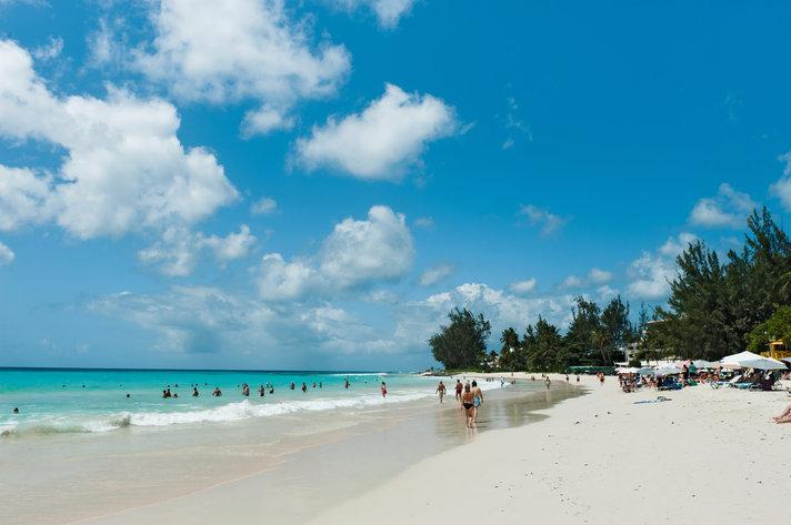 MATKA - Syrjäyttääkö Karibia Thaimaan?