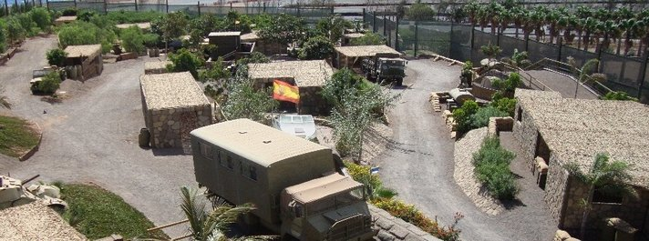 Gran Canarialle avattiin uusi teemapuisto