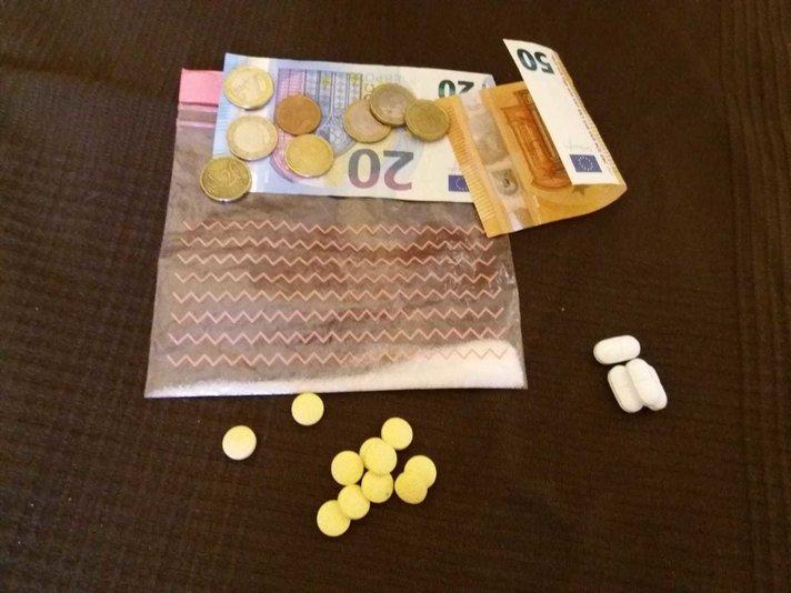 Uutiset - Teneriffan poliisi tehokkaana