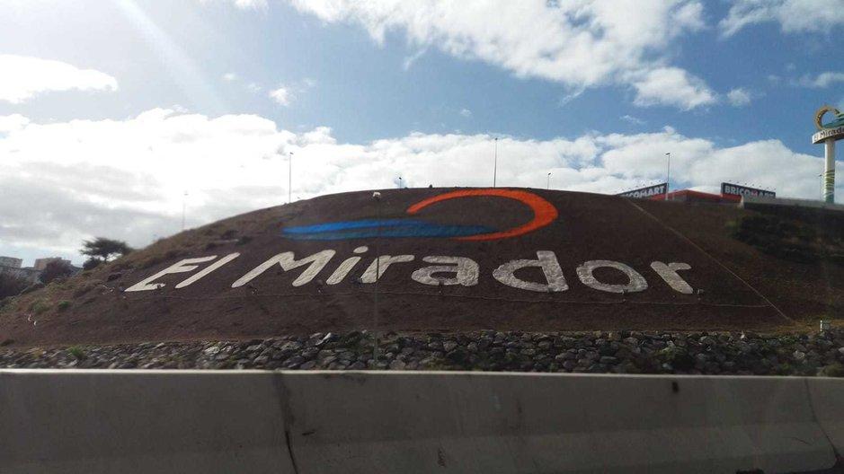 Ostosvinkit - Ostoskeskus El Mirador