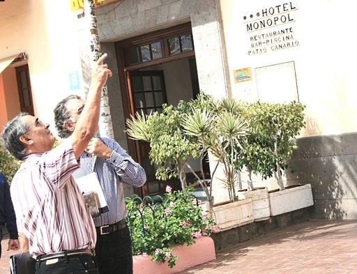 Asuntomarkkinat kuumenevat Teneriffan Puerto de la Cruzissa.