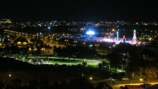 Näköaloja – Sonnenland<br />  Gran Canaria