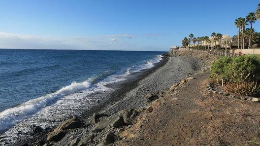 Uimarantoja &ndash; Bahia Feliz<br /> &nbsp; Gran Canaria