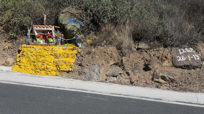 Uutiset - 3 henkilöä kuoli eilen moottoripyöräonnettomuudessa Gran Canarialla Moganin alueella