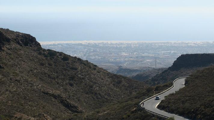 Kanaria ABC - Gran Canarian tietopaketti