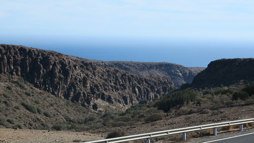 N&auml;ht&auml;vyyksi&auml; - Mundo Aborigen<br /> &nbsp; Gran Canaria