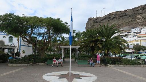 Nähtävyydet – Puerto de Mogan: Santa Rita de Cassia<br />  Gran Canaria