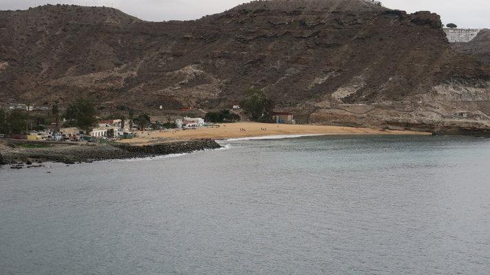 &nbsp; Uimarannat &ndash; Playa del Tauro<br /> &nbsp;