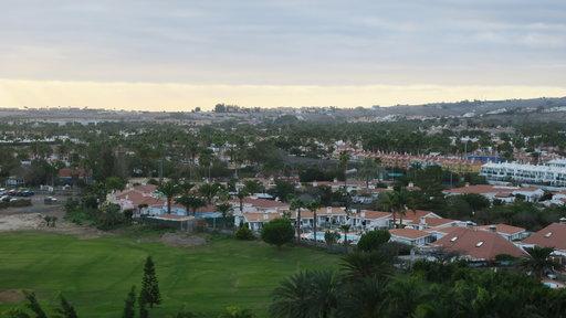 N&auml;k&ouml;alapaikat &ndash; Playa del Ingles: Calle Canadan pikkupuisto<br /> <br /> <br /> <br /> &nbsp; Gran Canaria
