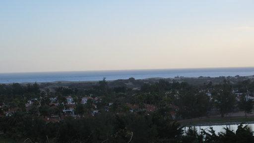 Näköalapaikat – Playa del Ingles: Calle Canadan pikkupuisto<br /> <br /> <br /> <br />  Gran Canaria