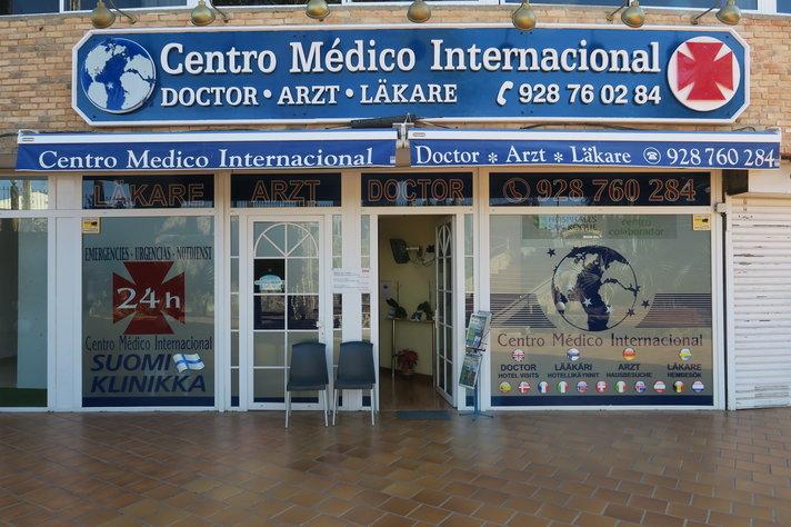 Terveys - Suomalainen Lääkäriasema Inglesissä