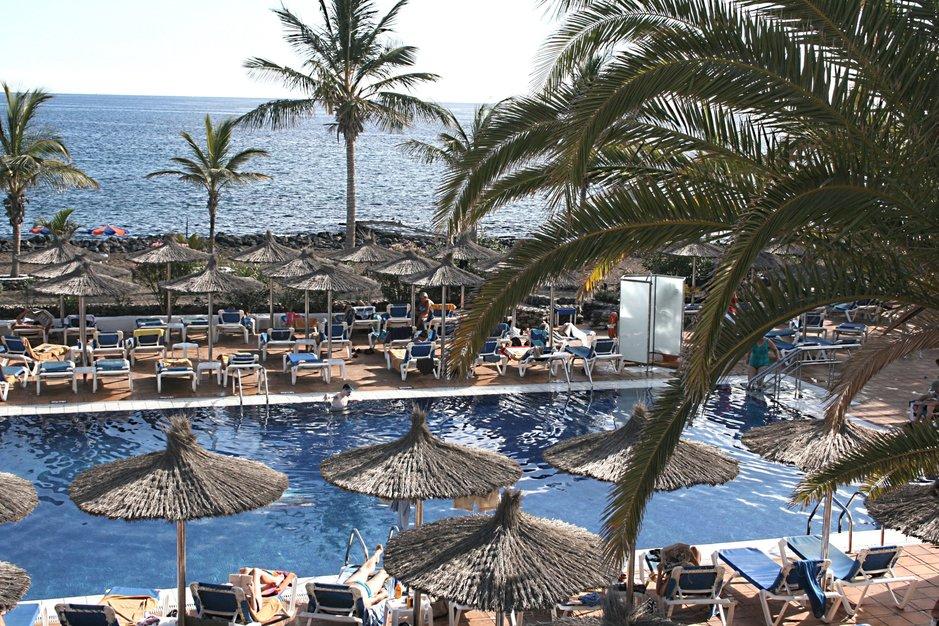 Lanzarotella kävi toukokuun aikana 232 538 ulkomaalaista turistia, 11 % enemmän kuin vuosi sitten.