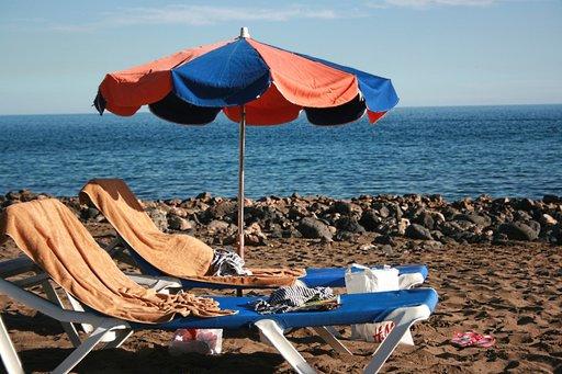 Maaliskuun aikana matkailu toi Kanarialle yli 1 500 miljoonaa euroa.