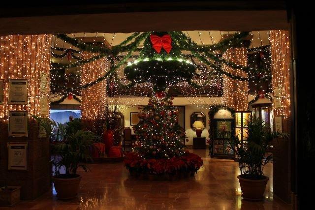 Virittäydy joulutunnelmaan Kanarialla