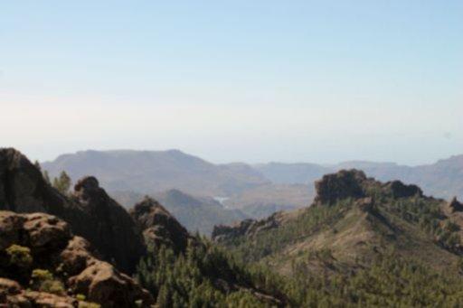 Patikointi - Gran Canaria vaeltajan silmin Gran Canaria