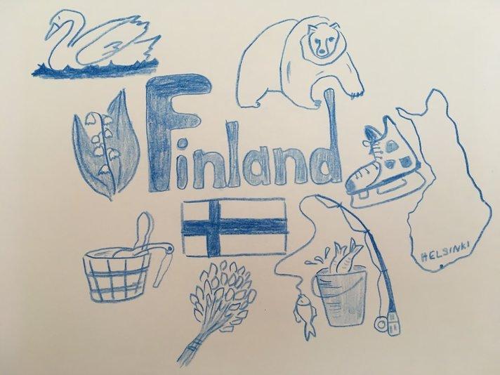 Kolumni - Olen suomalainen mutta olenko ylpeä siitä?